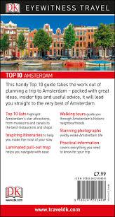 top 10 amsterdam dk eyewitness travel guide amazon co uk dk