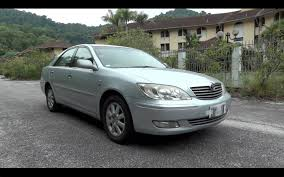 2004 toyota camry le specs 2004 toyota camry 2 4 v xv30 start up vehicle tour and