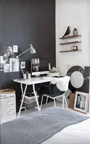 Black And White Home 1103 Best Office Ideas Images On Pinterest Workshop Live And