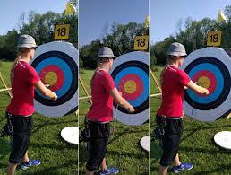 Bowling Handicap Spreadsheet Archery Stephanie Barrett