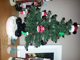 christmas decorating ideas ways to decorate mini trees three idolza