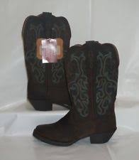 womens square toed boots size 12 justin s stede light coffee boot square toe