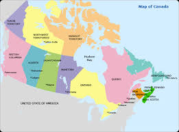map if canada alpha commerce map of canada