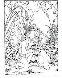 barbie fairy coloring pages 20 awesome page tale for adults hard