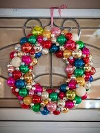 joyful ornament spell out on ornaments using