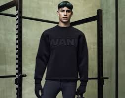 wang x h m men s collection look freshness mag