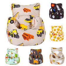 Bean Bag Armchair Bean Bag Arm Chair Ebay