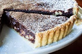 pecan pie thanksgiving chocolate pecan tart recipe simplyrecipes com