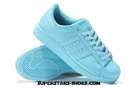 adidas superstar light blue opening sales adidas superstar 80s supercolor women casual sneakers