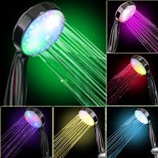 glamorous color changing led pool fountain and light home lighting