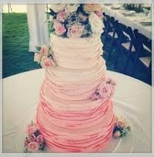 Wedding Cake Palembang This Whimsical Cake With Wings And Beaded Detailing Wedding