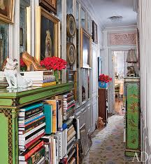 homes interior design iris apfel s new york home interior design