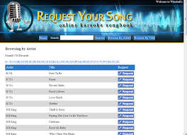 Top Bar Songs How It Works