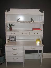 Henry Link Bedroom Furniture by Gorgeous Henry Link Desk Updated With A Sleek High Gloss White