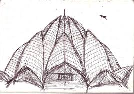 lotus temple jonnygetslost