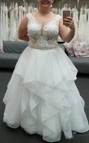 wedding dresses for larger brides wedding dresses for brides plus size wedding dresses