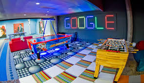 Google Office Design Philosophy Google Philosophy Google Tools To Teach More Effectively With