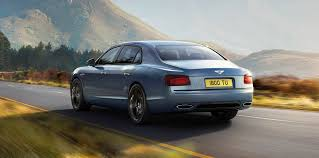 bentley flying spur 2017 2017 bentley flying spur w12 s revealed ahead of paris debut