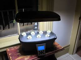 is there an aerogarden in your future