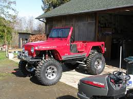 ricksrubicon 2004 jeep wrangler specs photos modification info