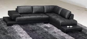 Modern Black Sofas Unique Modern Black 39 Living Room Sofa Inspiration With