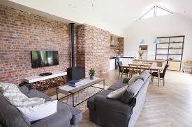 cucine e soggiorno arredare open space la cucina e il soggiorno bricoportale fai