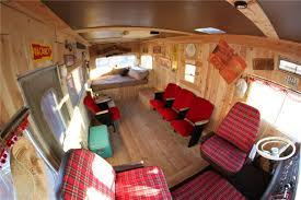 Motorhome Custom Interiors Blog Introducing The Latest Ringbrothers Project The Rod