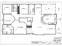 Double Wide Floor Plans With Photos Double Wide Floor Plans 4 Bedroom Gallery And Mobile Homes Designs