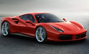 how many types of ferraris are there 488gtb reviews 488gtb price photos and specs