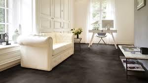 tarkett design flooring id inspiration black beton 24641001