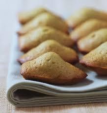 cuisine au thé madeleines au thé vert matcha les meilleures recettes de cuisine d