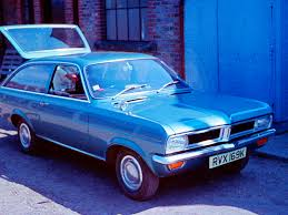 vauxhall viva viva estate