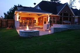 outdoor living spaces outdoor homescapes