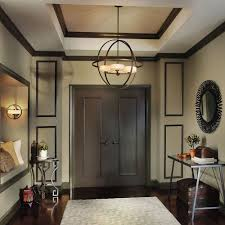 Large Foyer Chandelier Romantic Large Entry Chandeliers Home Decorations