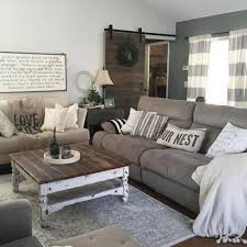 Best American Made Sofas Living Room Farmhouse Cottage Style American With Regard To
