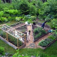 Raised Gardens Ideas Brilliant 35 Diy Raised Garden Ideas Crafts And Diy Ideas