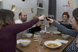 hire a private chef at home with la belle assiette hungrycityhippy