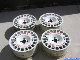 oz rally wheels 2003 subaru impreza wrx sti