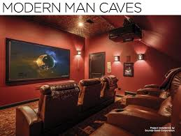 modern man caves home automation blog