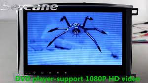 lexus gx470 dvd player replacement hd 10 1