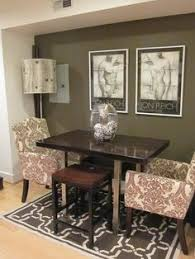 Dining Room Sets For Small Spaces 10 Narrow Dining Tables For A Small Dining Room Narrow Dining