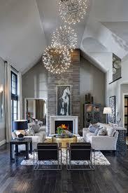 Rustic Modern Living Room Furniture by Living Room Great Room Dark Rustic Wood Floors Stone Fireplace
