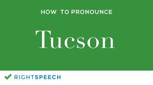 hyundai tucson pronunciation tucson how to pronounce tucson