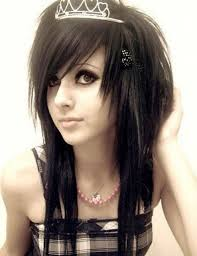 emo haircuts for girls with long hair emo hairstyles and haircuts