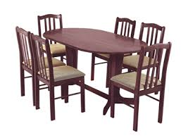 Supreme Dining Chairs Baldeo Furnitures Raipur India