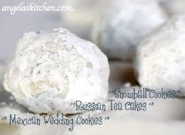 gluten free dairy free holiday cookie countdown u2013 russian tea cakes