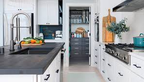 best white paint for shaker cabinets shaker vs raised panel which style is best for your kitchen