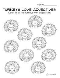 Thanksgiving Worksheets For 3rd Grade 10 Best Images Of Free Printable Thanksgiving Worksheets 2nd Grade