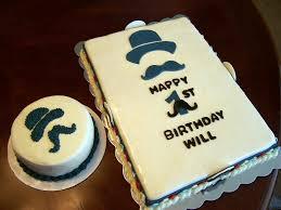 mustache birthday cake mustache cake sugar shindigs