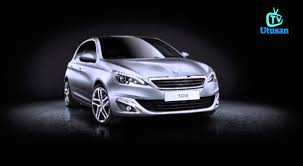 peugeot cars malaysia the all new peugeot 308 thp arrived youtube
